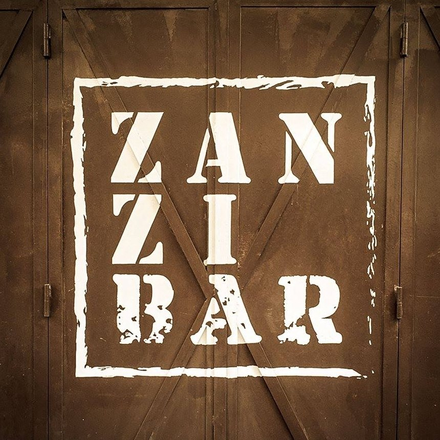 Zanzibar Marseille Opéra
