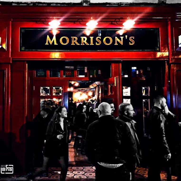 Morrison Bar Maarseille